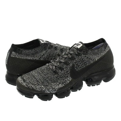 NIKE WMNS AIR VAPORMAX FLYKNIT ナイキ ウィメンズ ヴェイパー マックス フライニット BLACK/WHITE/RACER BLUE 849557-041