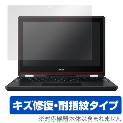 Acer Chromebook Spin 11 用 保護 フィルム OverLay Magic for Acer Chromebook Spin 11 【送料無料】【ポストイン指定商品】 液晶 保護...