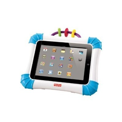 Fisher-Price (フィッシャープライス) Laugh & Learn Case for iPad Devices おもちゃ