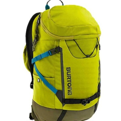 15 FALL/WINTER BURTON バートン 【Day Hiker Supreme (Toxin Bonded Ripstopカラー)[32L]】 Day Hiker Series...