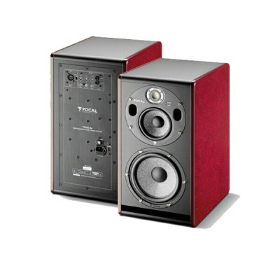 FOCAL Trio6 Be Red【ペア】【予約商品・納期別途ご案内】
