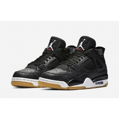 ナイキ スニーカー NIKE AIR JORDAN 4 RE SE`BLACK GUM`【harusport_d19】