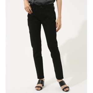 【SALE 50%OFF】【AZUL BY MOUSSY】A Perfect Skinny BLK