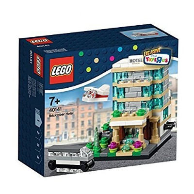 レゴ LEGO 40141 hotels ToysRus Limitedレゴ