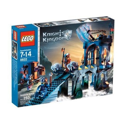 レゴ LEGO Knights Kingdom Gargoyle Bridgeレゴ