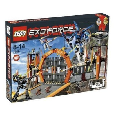 レゴ LEGO Exo-Force Sentai Fortressレゴ