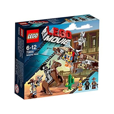 レゴ LEGO Movie 70800 Getaway Gliderレゴ