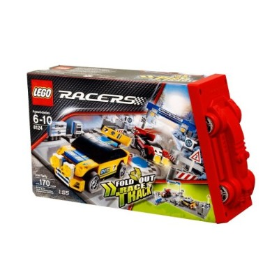 レゴ LEGO Racers Ice Rallyレゴ