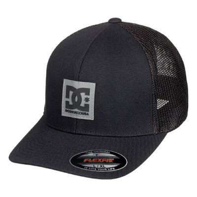 ディーシーシューズ DC SHOES  MESHER TRUCKER Cap 【ADYHA03761 KVJ0】