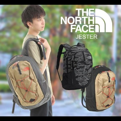 THE NORTH FACE JASTER BACKPACK ザ・ノースフェイス スポーツ バックパック