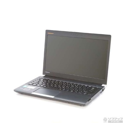 【中古】東芝 dynabook R734/K PR734KAA137AE73 〔IBM Refreshed PC〕 〔Windows 10〕 【291-ud】
