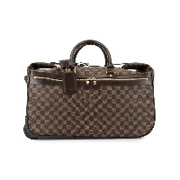 Louis Vuitton Pre-Owned Eole 50 ボストンバッグ - ブラウン