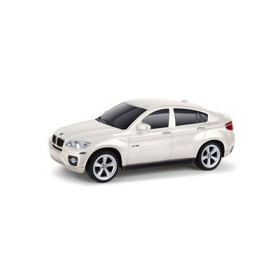 1/24 RCカー 2.4GHz No.9 BMW X6 白 童友社