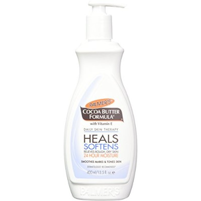 Palmer's Cocoa Butter Formula Body Lotion, 13.5 Ounce, by Palmer's