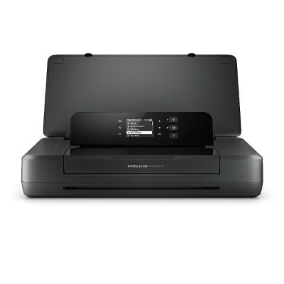 HP ヒューレット・パッカード CZ993A#ABJ モバイルプリンター OfficeJet 200 Mobile [L判〜A4][CZ993A#ABJ]【プリンタ】