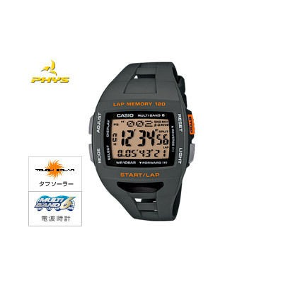 CASIO/カシオ STW-1000-8JF 【PHYS】【casio1211】 【RPS160325】 【正規品】【お取り寄せ商品】