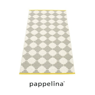 pappelina パペリナpappelina社 正規販売店Marre Knitted Rugマーレ ラグマット70-150(キッチンマット/玄関マット)