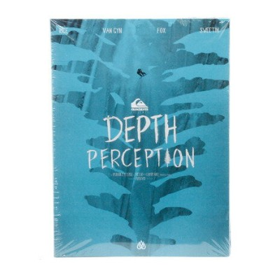 アクションムービー DEPTH PERCEPTION visb00181 (Men's、Lady's、Jr)