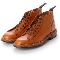 【SALE 10%OFF】トリッカーズ Tricker's 6077-MONKEY BOOT(ACONE) メンズ