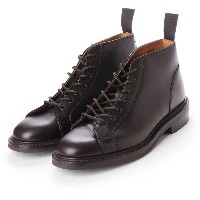 【SALE 10%OFF】トリッカーズ Tricker's 6077-MONKEY BOOT(ESPRESSO) メンズ