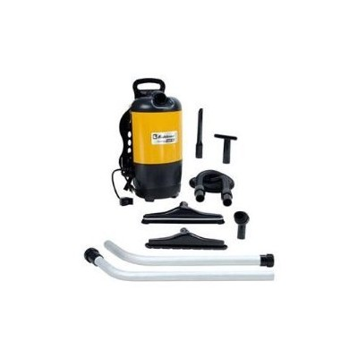 BP-1400 Backpack Vacuum 掃除機