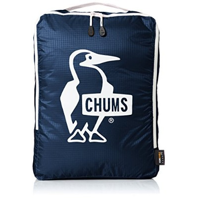 [チャムス] CHUMS Travel Cube 6L Navy