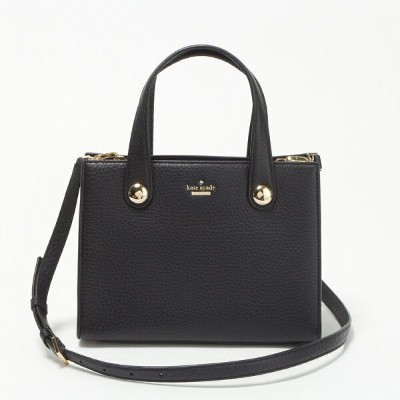 ケイトスペード KATE SPADE バッグ 2WAYバッグ PXRU8137 001 【Stewart Street】 Little joy Black 【bgl】