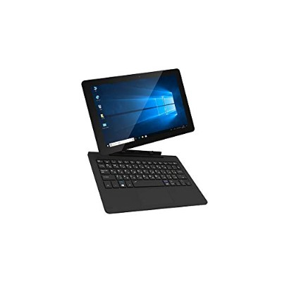 KEIAN WiZ  2in1PC Windows10搭載 KIC102-BK ブラック