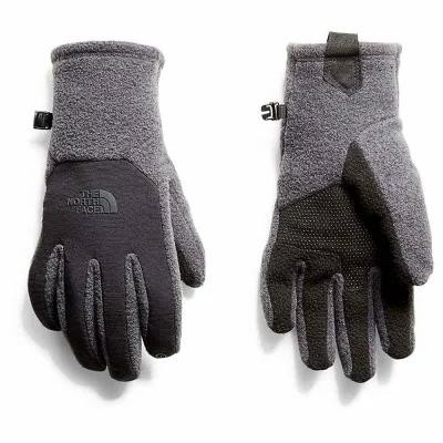 ザ ノースフェイス The North Face 手袋・グローブ Denali Etip Glove TNF Dark Grey Heather / TNF Black