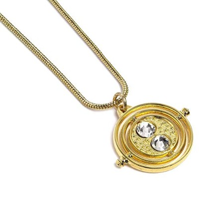 Fixed Time Turner Necklace 20mm