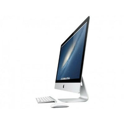 "【中古】【送料無料】【保証付 】APPLE iMac 27"" 3.2GHz Quad Core i5 8GB 1TB MD096J A"