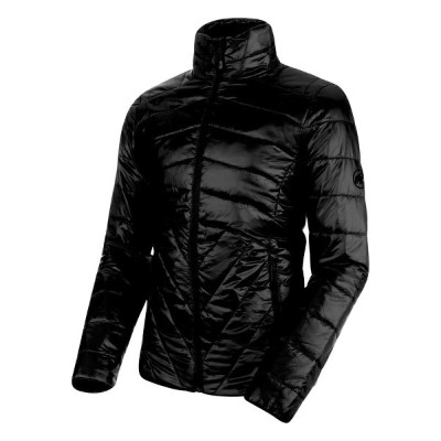 MAMMUT(マムート) Rime IN Jacket Men's M black×phantom 1013-00300