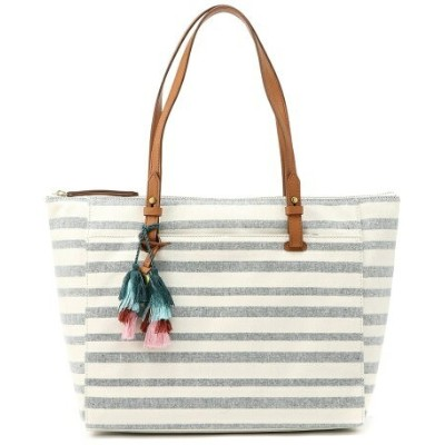 【SALE/26%OFF】FOSSIL ((L))RACHEL TOTE WITH ZIPPER ZB7715 フォッシル バッグ トートバッグ ブルー【送料無料】