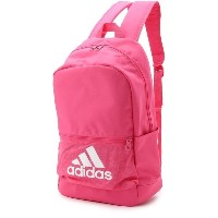 【PINK-latte(ピンク ラテ)】 【adidas/アディダス】 クラシックロゴバックパック OUTLET > PINK-latte > バッグ・財布・小物入れ > リュック ピンク