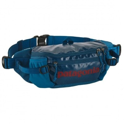 パタゴニア Black Hole Waist Pack(Balkan Blue)