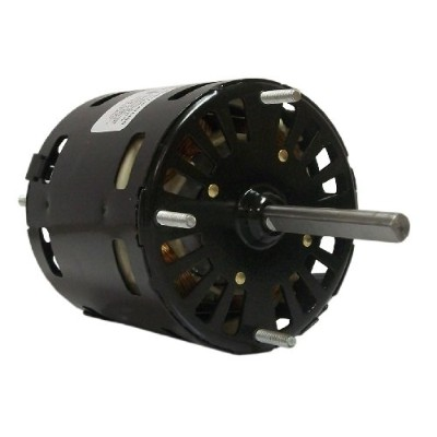 Fasco D1101 3.3-Inch Diameter Shaded Pole Motor, 1/20 HP, 115 Volts, 1500 RPM, 1 Speed, 1.9 Amps,...