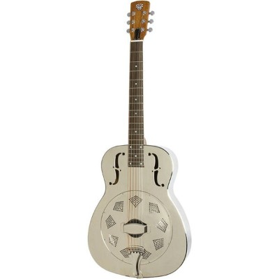 Epiphone by Gibson 《エピフォン》 DOBRO Hound Dog M-14 Metal Body Round Neck