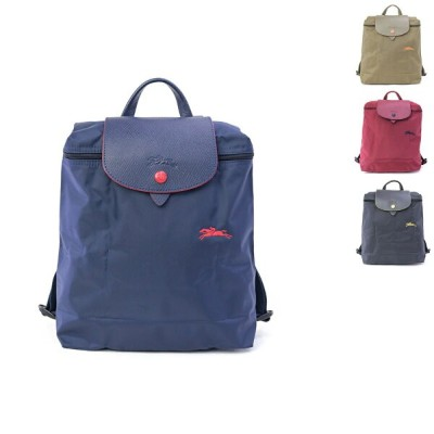 1d2396e6633e ロンシャン LONGCHAMP バッグ LE PLIAGE CLUB BACKPACK ル・プリアージュ クラブ バックパック リュック ナイロン