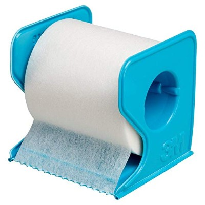 (EA) Micropore Tape with Dispenser by 3M