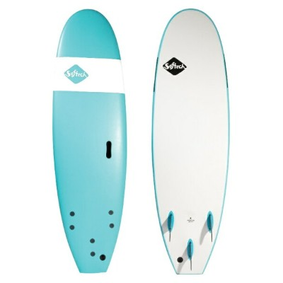 SOFTECH サーフボード 6'6 SOFT SKY HAND SHAPED SOFTBOARD 【2019 ソフテック】 SURFBOARDS ソフトボード 送料無料