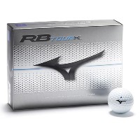 Mizuno RB Tour X Golf Ball【ゴルフ ボール】