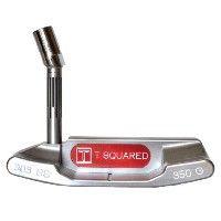 T Squared Putter Ts-503 Standard Series Putter【ゴルフ ゴルフクラブ>パター】
