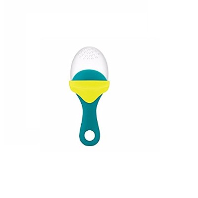 Boon Fruit Lolly Dummy Green / Blue
