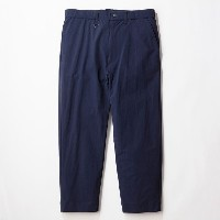 4WAY Stretch Wide Pants /NAVY