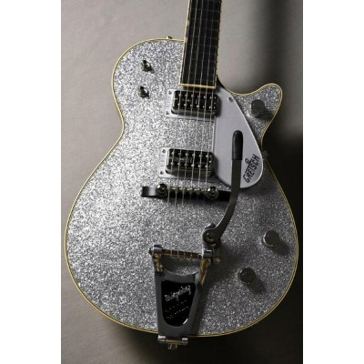 Gretsch G6129T-59 Vintage Select '59 Silver Jet【Vintage Select】【グレッチ】【シルバージェット】