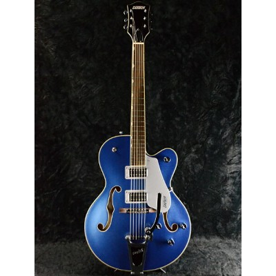 Gretsch Electromatic G5420T Hollow Body Single-Cut with Bigsby Fairlane Blue 新品[グレッチ][エレクトロマチック]...