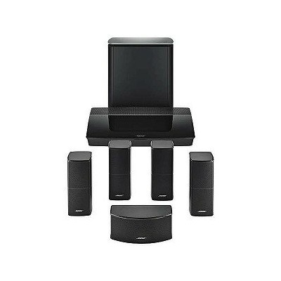 BOSE 5.1ch ホームシアターシステム Bose Lifestyle 600 home entertainment system