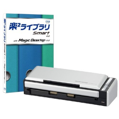 FUJITSU ScanSnap S1300i Deluxe FI-S1300A-D