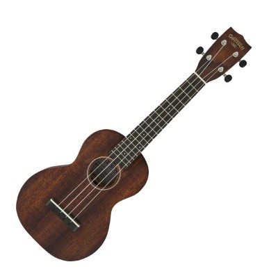 GRETSCH G9110 CONCERT STANDARD UKULELE Vintage Mahogany Stain ウクレレ コンサート Gretsch Roots Collection ...