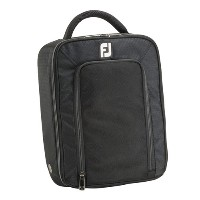FootJoy Deluxe Shoe Bag【ゴルフ バッグ>その他のバッグ】